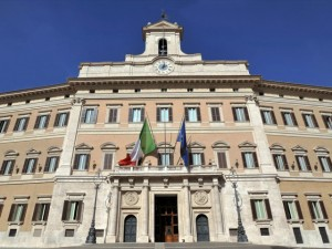 Camera Montecitorio