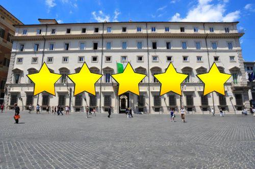 governo cinque stelle