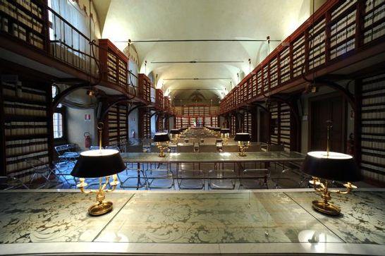 Sabato 28 settembre si potranno visitare alcune sale for Biblioteca camera dei deputati