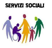 servizi sociali