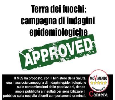 indagini epidemiologiche