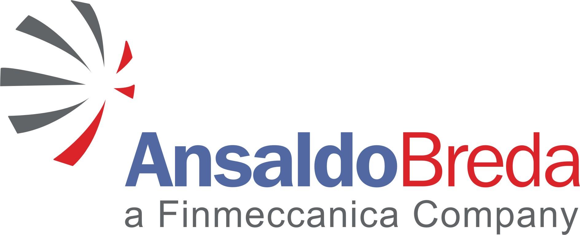AnsaldoBreda marchio new