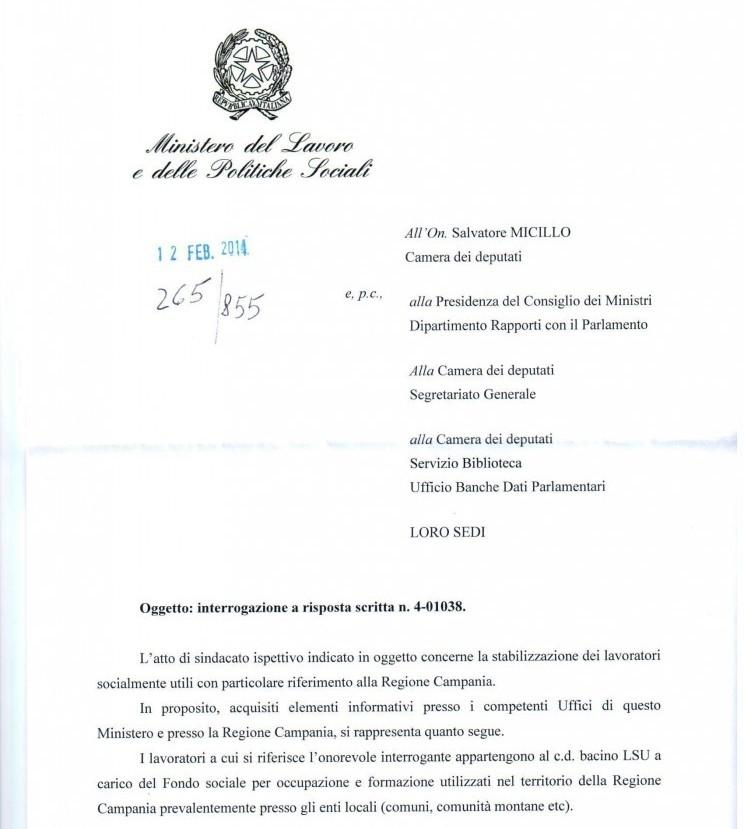 int.Lsu-risposta-Ministro-19-2-2014-744x1024