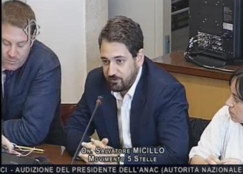 Micillo Cantone