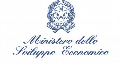 ministero sviluppo